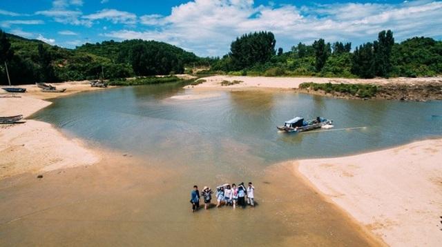 """Khám phá đảo Cái Chiên: """"Thiên đường bị bỏ quên"""" ở Quảng Ninh - 2"""
