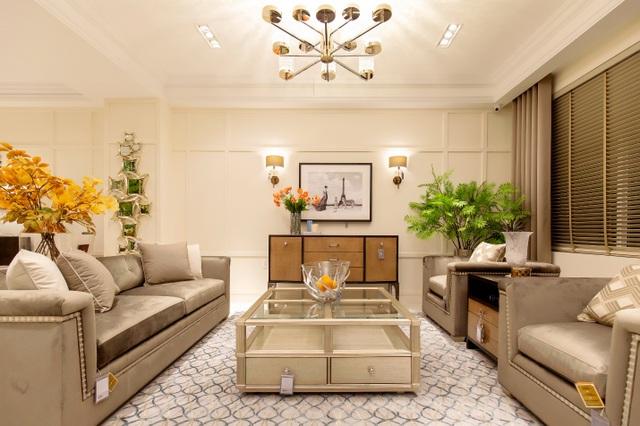 Cdc Home Design Center đưa Thương Hiệu Art Furniture Vào