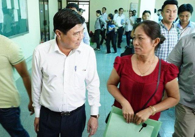 """Khó thu hồi hơn 26.000 tỷ đồng tại Thủ Thiêm, TPHCM """"cầu cứu"""" Thủ tướng - 1"""