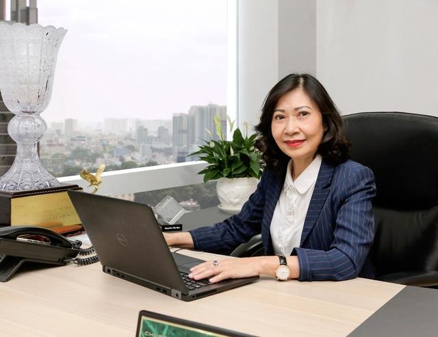Phó Tổng giám đốc Chubb Life Việt Nam Nguyễn Thị Mai: Chặng đường từ một người tư vấn bảo hiểm tới vị trí Phó Tổng Giám đốc - 1