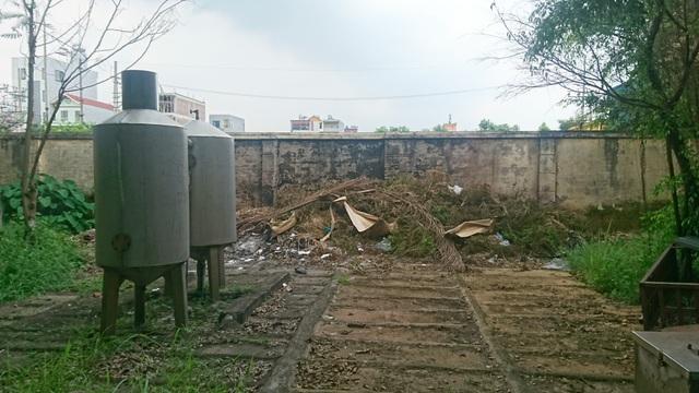 Người dân lo lắng vì nhà máy nước sạch nằm gần nghĩa trang, cạnh nhà xác - 6