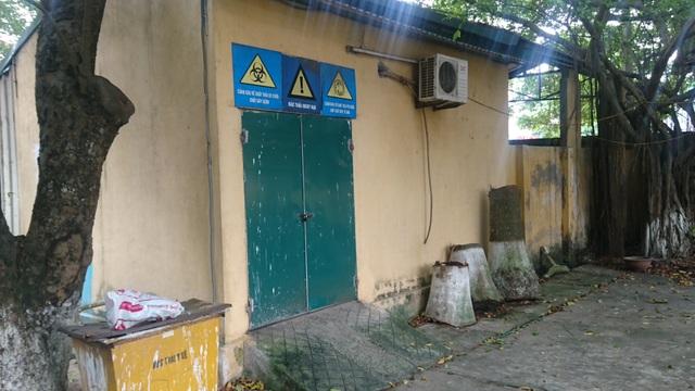 Người dân lo lắng vì nhà máy nước sạch nằm gần nghĩa trang, cạnh nhà xác - 5