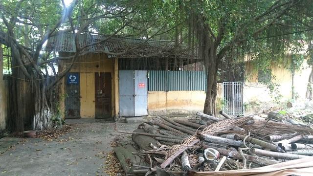 Người dân lo lắng vì nhà máy nước sạch nằm gần nghĩa trang, cạnh nhà xác - 4