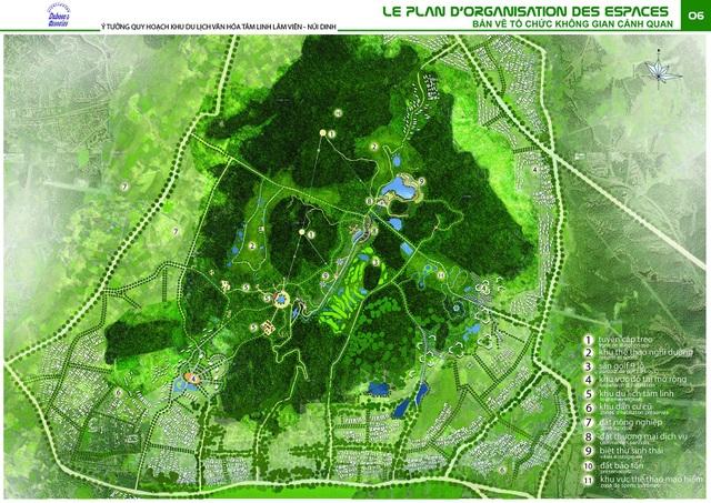 Bà Rịa Vũng Tàu: FLC phát triển tổ hợp du lịch tại Núi Dinh, bất động sản khu vực sôi động - 1