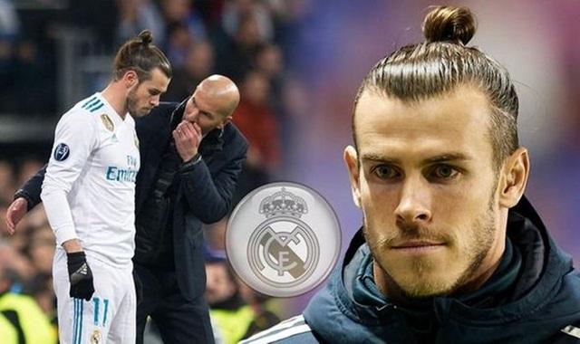 Gareth Bale bị Real Madrid gạch tên khỏi danh sách du đấu - 2
