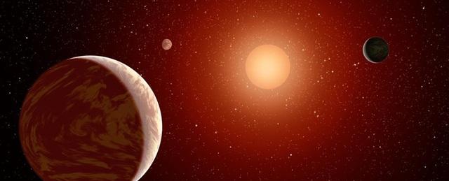 Khám phá ra 3 ngoại hành tinh cực hiếm chỉ cách Trái Đất 73 năm ánh sáng - 1