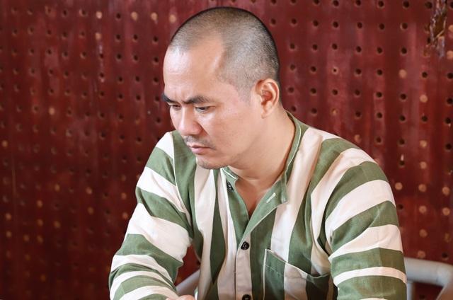 Khởi tố 5 vụ án, 30 bị can trong đường dây xăng dầu giả của đại gia Trịnh Sướng - 2