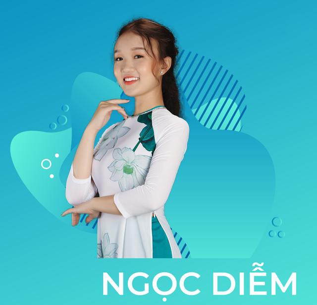 14 cô gái tài sắc Việt trên chuyến tàu giao lưu Đông Nam Á - Nhật Bản - 4