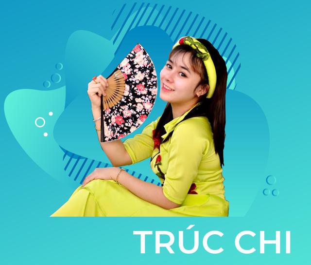 14 cô gái tài sắc Việt trên chuyến tàu giao lưu Đông Nam Á - Nhật Bản - 3