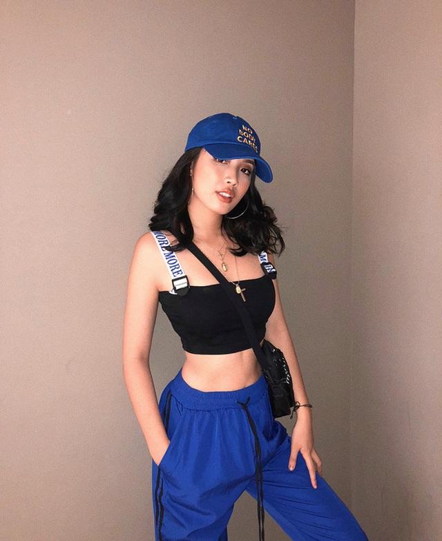 Hot girl Sài thành tiết lộ bí quyết để quyến rũ như gái Âu Mỹ - 3