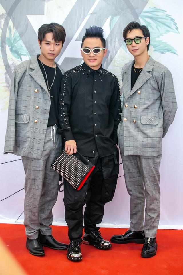 Nhóm nhạc CZB của Việt Nam thừa nhận lấy BTS làm hình mẫu - 3