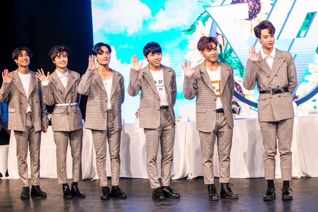 Nhóm nhạc CZB của Việt Nam thừa nhận lấy BTS làm hình mẫu - 1