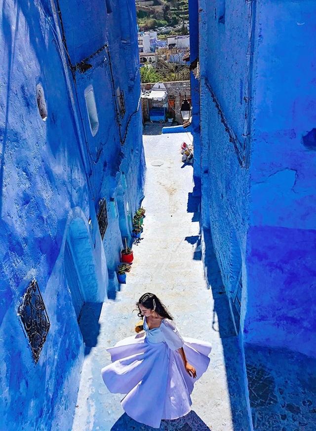 Học bí quyết chụp ảnh du lịch đẹp như tạp chí của cựu du học sinh Anh - 3