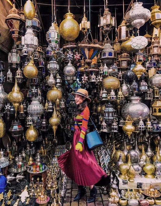 Học bí quyết chụp ảnh du lịch đẹp như tạp chí của cựu du học sinh Anh - 4