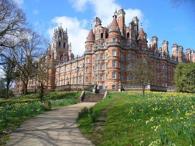 Vượt mặt Cambridge, Oxford lên ngôi đầu bảng đại học tốt nhất Anh quốc - 3