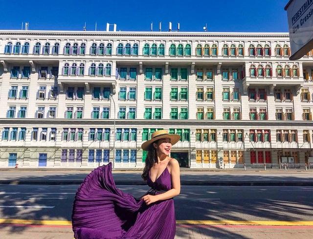 Học bí quyết chụp ảnh du lịch đẹp như tạp chí của cựu du học sinh Anh - 5