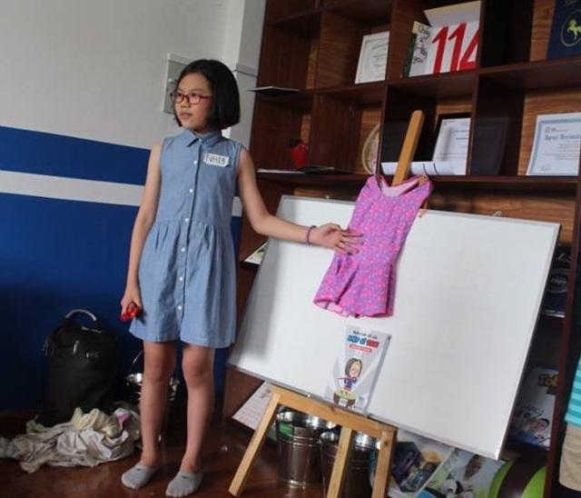 """Cô bé đề xuất """"lễ khai giảng không bóng bay"""" và chuyện trẻ chỉ cần... học - 2"""