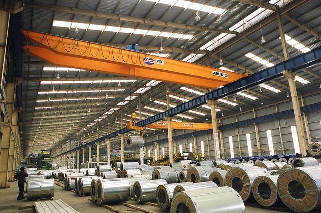 Xây dựng chính sách đồng bộ cho phát triển công nghiệp quốc gia - 1