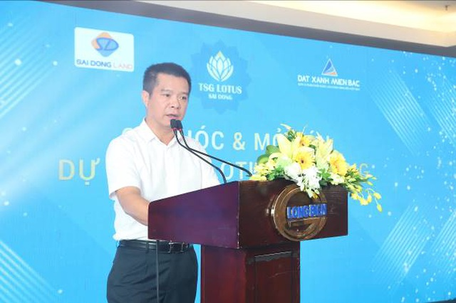 Sức hút căn hộ TSG Lotus Sài Đồng trong sự kiện mở bán - 2