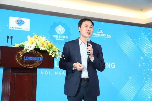 Sức hút căn hộ TSG Lotus Sài Đồng trong sự kiện mở bán - 3