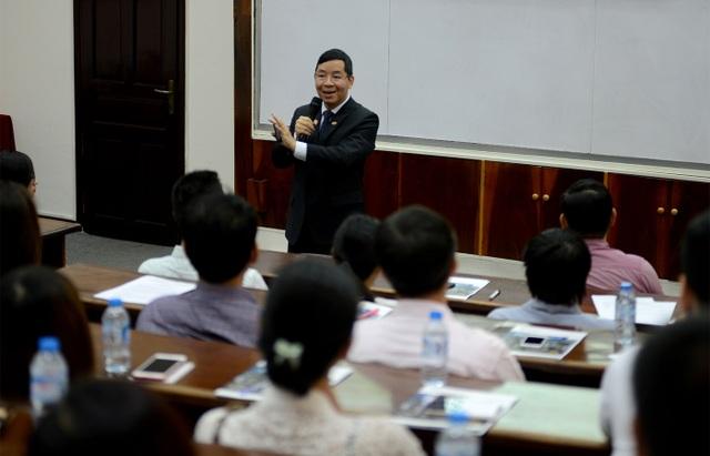 Chương trình Chính sách công thuộc ĐH Fulbright Việt Nam đạt chuẩn kiểm định NASPAA của Hoa Kỳ - 1
