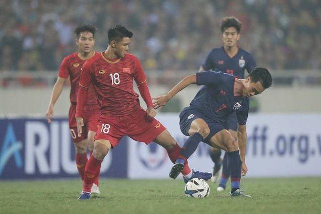 U23 Việt Nam sẽ xác định đối thủ vòng bảng giải châu Á vào cuối tháng 9 - 1