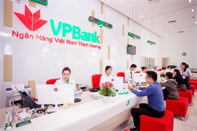 Lợi nhuận quý II của VPBank tăng gần 44% so với quý I, chất lượng tài sản chuyển biến tích cực - 2