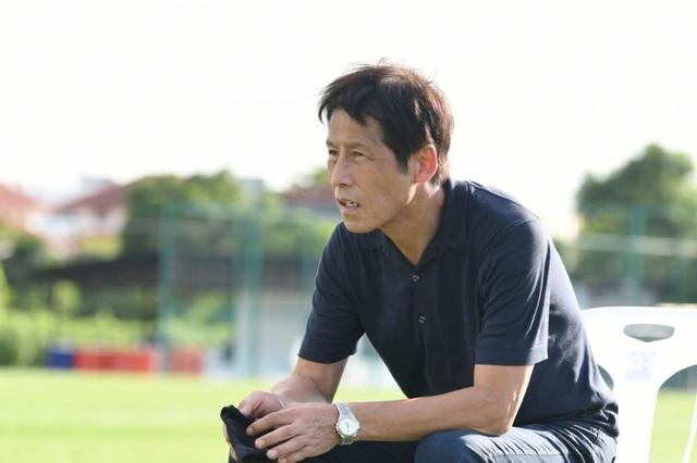 Huyền thoại Thái Lan bi quan trước trận gặp tuyển Việt Nam - 1