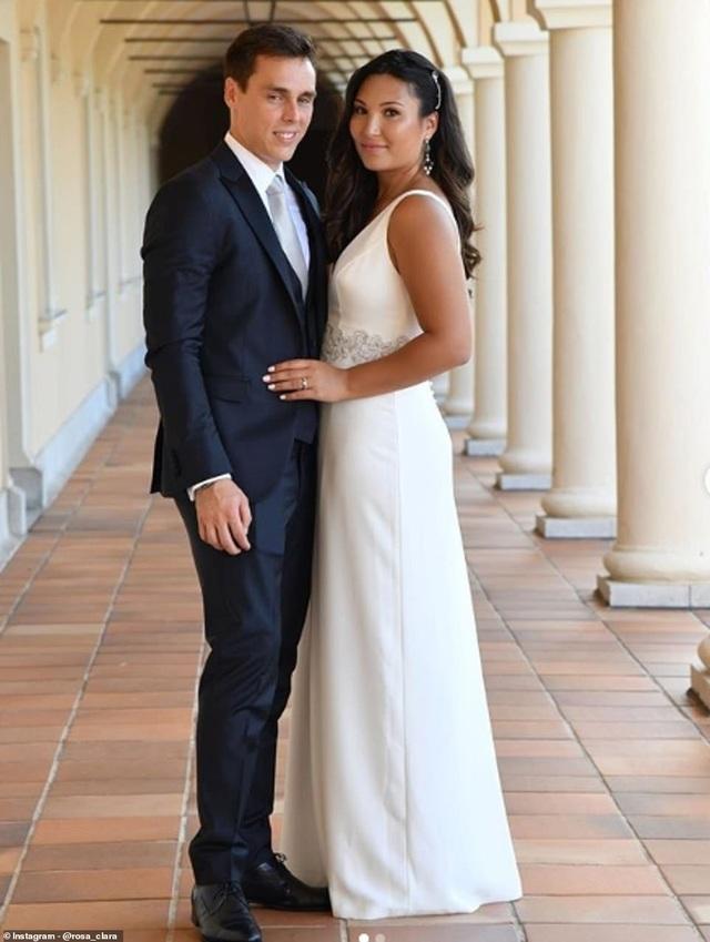 Cô gái gốc Việt trở thành nàng dâu Hoàng gia Monaco - 1