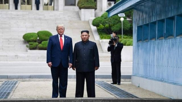 """Ai sẽ """"cầm trịch"""" trên Bán đảo Triều Tiên? - 2"""