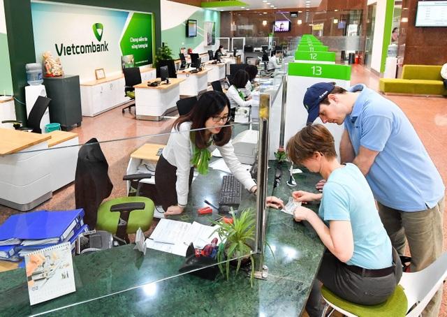 Vietcombank tiếp tục là thương hiệu ngân hàng có giá trị nhất Việt Nam - 2