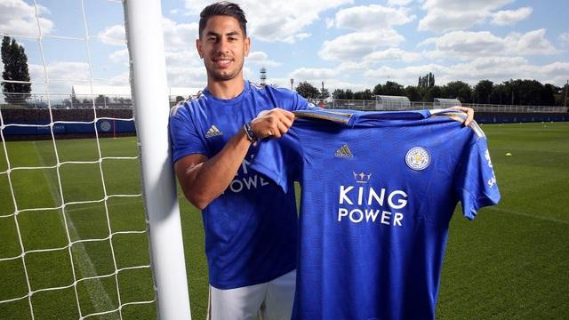 Các hợp đồng chuyển nhượng đã thành công tại Premier League hè 2019 - 6