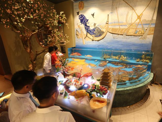 Hé lộ nơi thỏa sức đam mê với ẩm thực Nhật Bản - 4