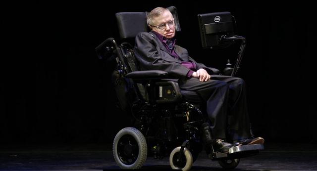 Giải mã căn bệnh đã giết chết bác học Stephen Hawking - 1