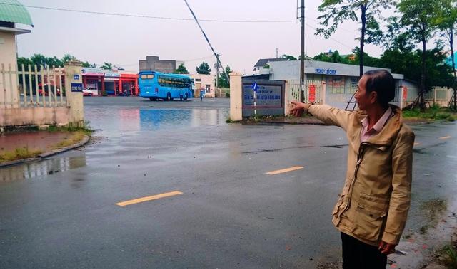 Yêu cầu báo cáo Chủ tịch tỉnh Kiên Giang vụ thu hồi đất 20 năm chưa đền bù cho dân! - 4
