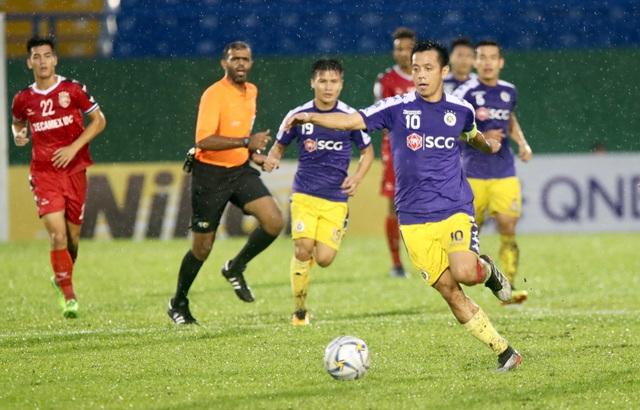 Nhiều cựu binh sẽ tái xuất khi đội tuyển Việt Nam đấu Thái Lan? - 1