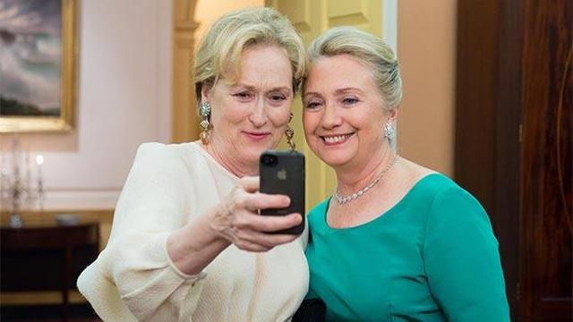 Tình bạn của các nhà lãnh đạo, chính trị gia thế giới - 5