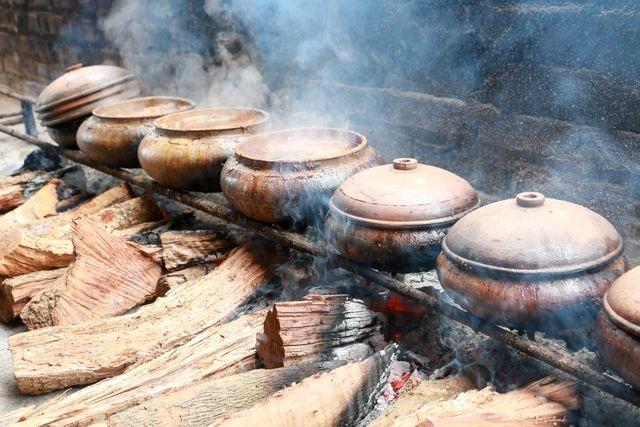 Độc đáo những sản vật tiến Vua bình dân nhưng ngon nức tiếng của người Việt xưa - 5