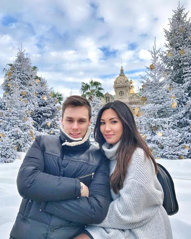 Cô gái gốc Việt trở thành nàng dâu Hoàng gia Monaco - 10