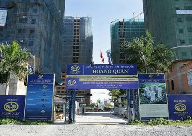 """Khu đô thị quốc tế lớn nhất ở Hà Nội, ôm đất hơn 20 năm vẫn để """"treo"""" - 4"""