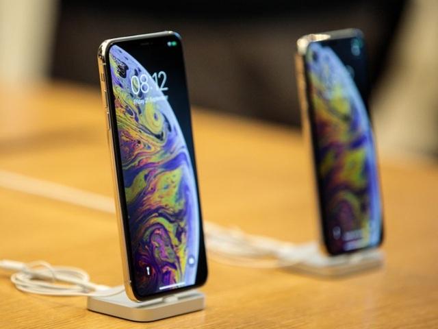 iPhone đóng góp chưa được nửa doanh thu,ế ẩm ở Việt Nam - 3