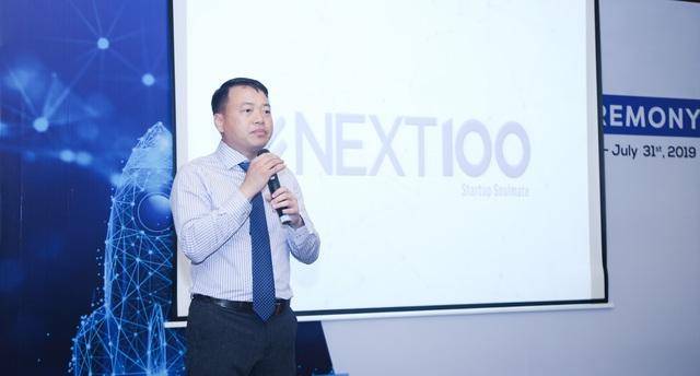 Quỹ đầu tư Việt quy mô 10 triệu USD tuyên bố hỗ trợ startup công nghệ - 1