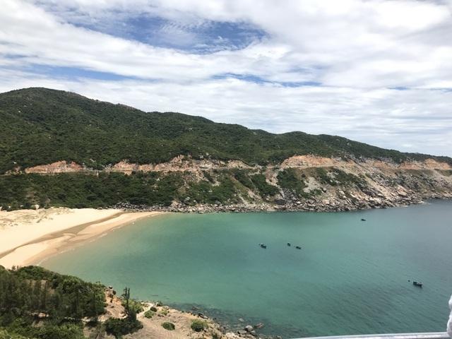 """Nhóm khách Hà Nội """"tiết lộ"""" bí quyết du lịch """"thả phanh"""" ở Phú Yên chưa đến 4 triệu đồng/ người - 15"""