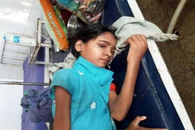 Cha mẹ nhẫn tâm từ chối hiến thận cứu con gái - 1