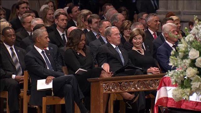 Tình bạn của các nhà lãnh đạo, chính trị gia thế giới - 9