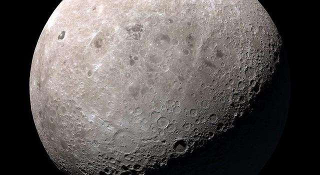 Mặt Trăng có niên đại cao hơn so với chúng ta tưởng - 1