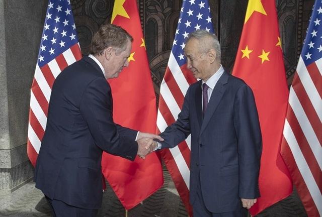 Đàm phán Mỹ - Trung nhạt nhẽo vì Bắc Kinh chơi trò câu giờ - 1
