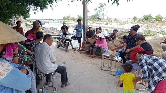 Người dân bức xúc khi tên thôn làng bị xoá sổ sau khi sáp nhập tại Thừa Thiên Huế - 1