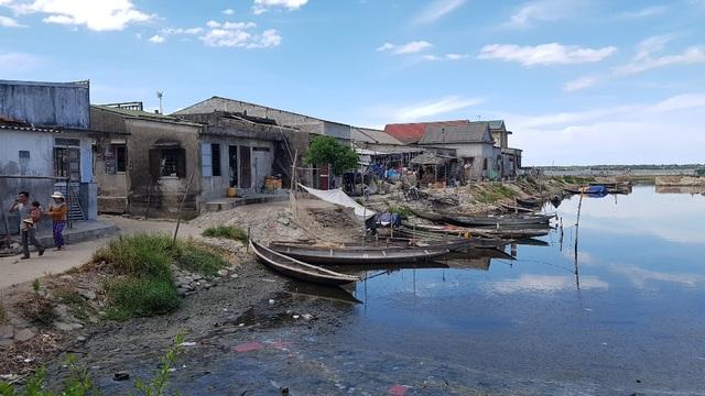 Người dân bức xúc khi tên thôn làng bị xoá sổ sau khi sáp nhập tại Thừa Thiên Huế - 6