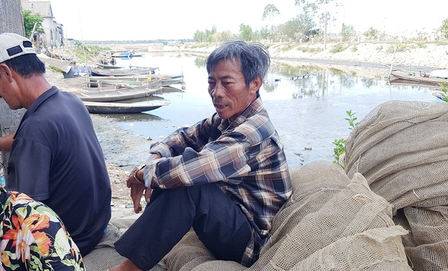 Người dân bức xúc khi tên thôn làng bị xoá sổ sau khi sáp nhập tại Thừa Thiên Huế - 4